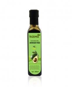 Avokado Yağı