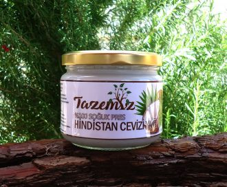 hindistan cevizi yağı 300ml