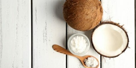 hindistan cevizi yağı kullanımı