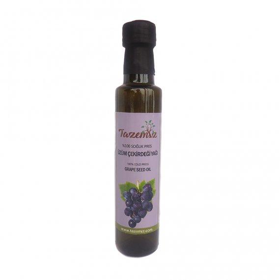 üzüm çekirdeği yağı 250 ml