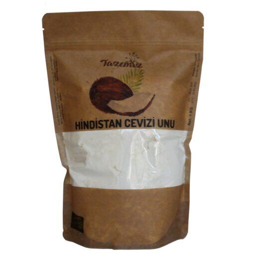 hindistan cevizi unu 1 kg