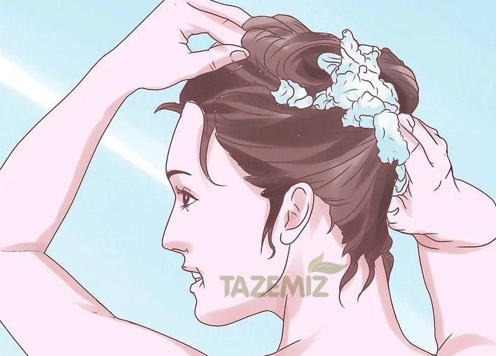 Saçlara Sıcak Yağ Bakımı Nasıl Yapılır?