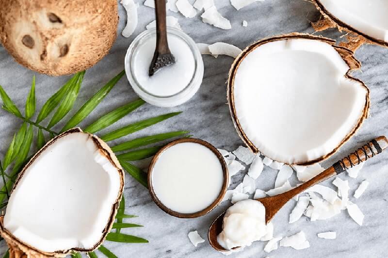 hindistan cevizi yağı nedir?
