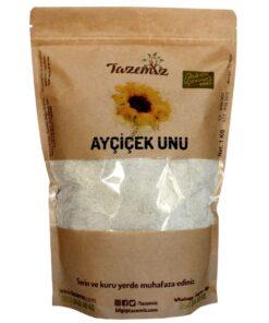 ayçiçek unu - sunflower flour 1 kg