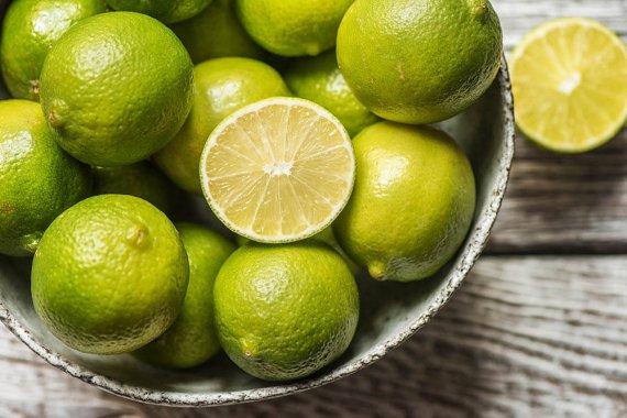 lamos yeşil limon