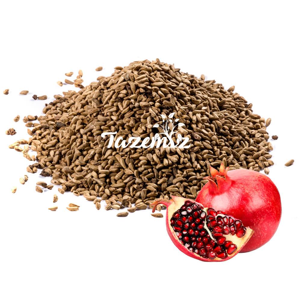 nar çekirdeği tohumu