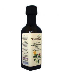 aspir tohumu yağı