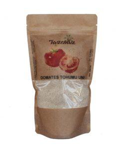 domates çekirdeği unu
