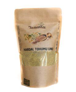 hardal tohum unu